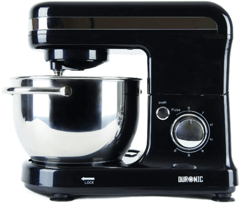 Duronic SM100 Review