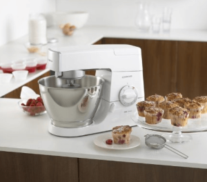 Kenwood KM336 Chef Classic Review