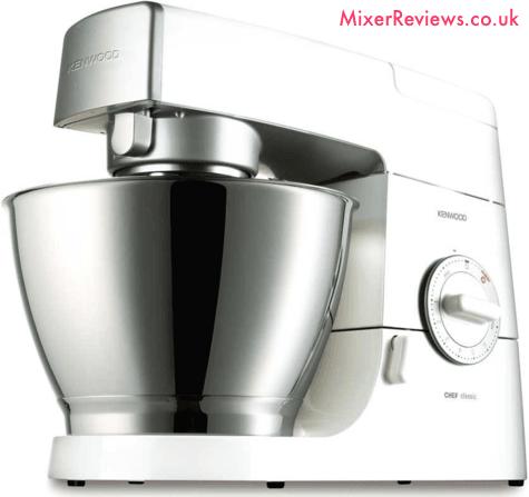 Kenwood KM336 Mixer Review