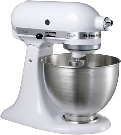 KitchenAid K45SS Review - Is Your Ruling Your Head? on