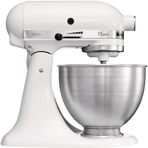 KitchenAid K45SS Review