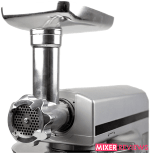 Andrew James 7 Litre Meat Grinder