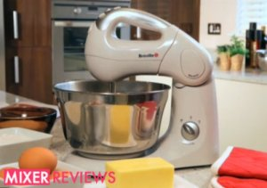 Breville SHM2 Review