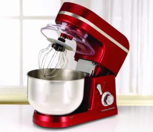 Morphy Richards Accents Stand Mixer Review