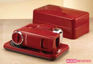 Morphy Richards Folding Stand Mixer Review
