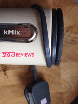 Kenwood kMix Hand Mixer Cable Tidy