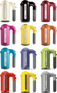 Kenwood kMix Hand Mixer Colours