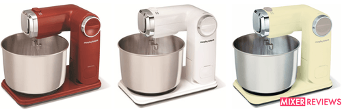 Morphy Richards Folding Stand Mixer Colours