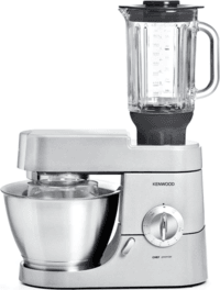 Kenwood kmc570 chef premier review mixer reviews for Kitchenaid vs kenwood chef