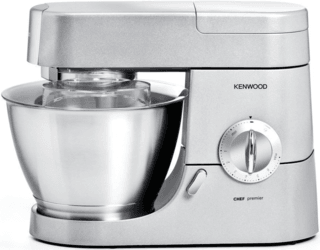 Kenwood Km Chef Food Mixer Review