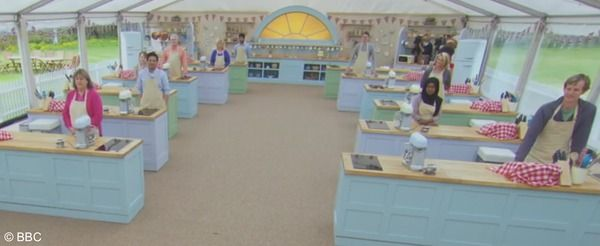 Mixers Used On The Great British Bake Off